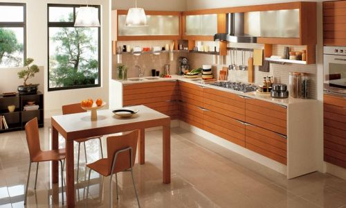Kitchen Interiors Decorators